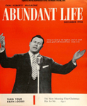 Abundant Life, Volume 10, No 12; Dec. 1956