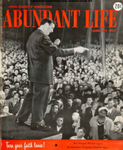 Abundant Life, Volume 11, No 1; Jan. 1957