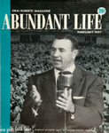 Abundant Life, Volume 11, No 2; Feb. 1957