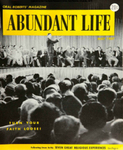 Abundant Life, Volume 11, No 5; May 1957 by OREA