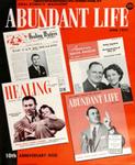 Abundant Life, Volume 11, No 6; June 1957