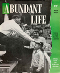Abundant Life, Volume 11, No 7; July 1957