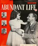 Abundant Life, Volume 11, No 9; Sept. 1957