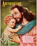 Abundant Life, Volume 12, No 12; Dec. 1958