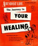 Abundant Life, Volume 13, No 2; Feb. 1959