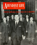 Abundant Life, Volume 13, No 4; April 1959