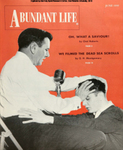Abundant Life, Volume 13, No 6; June 1959