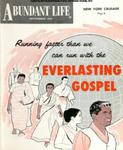 Abundant Life, Volume 13, No 9; Sept. 1959