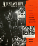Abundant Life, Volume 13, No 10; Oct. 1959