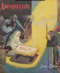 Abundant Life, Volume 13, No 12; Dec. 1959