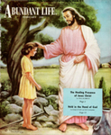 Abundant Life, Volume 14, No 2; Feb. 1960