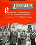 Abundant Life, Volume 14, No 8; Aug. 1960