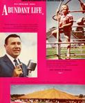 Abundant Life, Volume 14, No 10; Oct. 1960