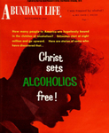 Abundant Life, Volume 14, No 11; Nov. 1960