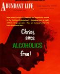 Abundant Life, Volume 14, No 11; Nov. 1960