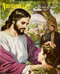 Abundant Life, Volume 14, No 12; Dec. 1960