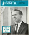 Abundant Life, Volume 15, No 1; Jan. 1961