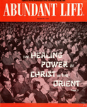 Abundant Life, Volume 15, No 3; March 1961