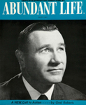 Abundant Life, Volume 15, No 5; May 1961