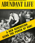 Abundant Life, Volume 15, No 6; June 1961