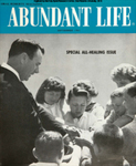 Abundant Life, Volume 15, No 9; Sept 1961