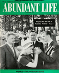 Abundant Life, Volume 15, No 10; Oct. 1961