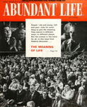 Abundant Life, Volume 15, No 11; Nov. 1961
