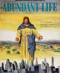 Abundant Life, Volume 15, No 12; Dec. 1961