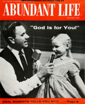 Abundant Life, Volume 16, No 2; Feb. 1962