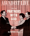 Abundant Life, Volume 16, No 4; April 1962