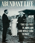 Abundant Life, Volume 16, No 6; June 1962
