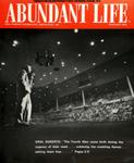 Abundant Life, Volume 16, No 11; Nov. 1962