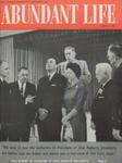 Abundant Life, Volume 17, No 2; Feb. 1963
