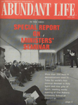 Abundant Life, Volume 17, No 4; April 1963