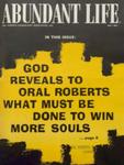 Abundant Life, Volume 17, No 5; May 1963