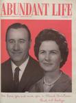 Abundant Life, Volume 17, No 12; Dec. 1963