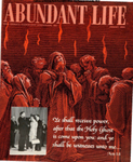 Abundant Life, Volume 18, No 1; Jan. 1964