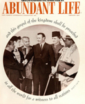 Abundant Life, Volume 18, No 2; Feb. 1964