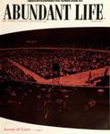 Abundant Life, Volume 18, No 3; March 1964