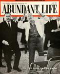 Abundant Life, Volume 18, No 6; June 1964