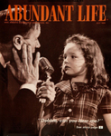 Abundant Life, Volume 18, No 7; July 1964