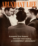 Abundant Life, Volume 18, No 8; Aug. 1964