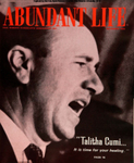 Abundant Life, Volume 18, No 9; Sept. 1964