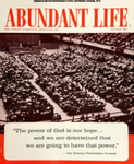 Abundant Life, Volume 18, No 10; Oct. 1964