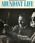Abundant Life, Volume 18, No 11; Nov. 1964