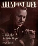 Abundant Life, Volume 18, No 12; Dec. 1964