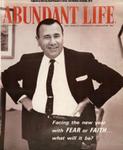Abundant Life, Volume 19, No 1; Jan. 1965