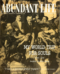 Abundant Life, Volume 19, No 2; Feb. 1965