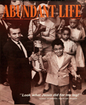 Abundant Life, Volume 19, No 3; March 1965
