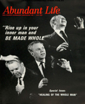 Abundant Life, Volume 19, No 7; July 1965